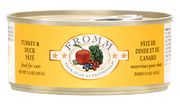 Fromm Turkey & Duck Pate 5oz Canned Cat Food