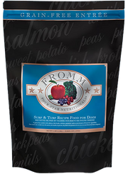 Fromm Four Star Grain-Free Surf & Turf Dry Dog Food