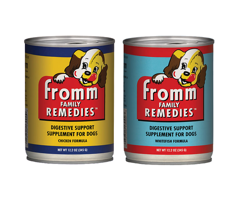 Fromm Family Remedies Digestive Support Canned Dog Food