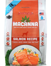 Grandma Lucy's Macanna Salmon Raw Freeze-Dried Dog Food 1lb - Paw Naturals