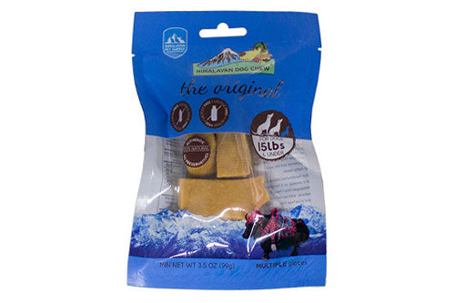 Himalayan Pet Chew Small