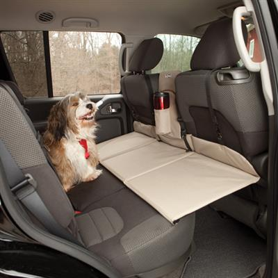 Petsafe Backseat Bridge Car Accessory - Paw Naturals