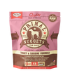 Primal Turkey & Sardine Raw Frozen Dog Food 3LB - Paw Naturals
