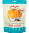 Grandma Lucy's Pumpkin Pouch Supplement Treats for Dogs & Cats