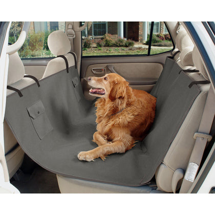 Petsafe Waterproof Hammock Seat Cover Car Accessory - Paw Naturals