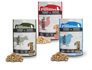 PureBites Mini Trainers RAW Freeze Dried Dog Treats