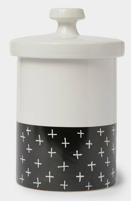 Waggo Chalkboard Treat Jar