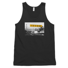 Bridge Sign - Classic tank top (unisex)