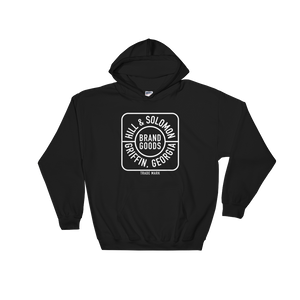 Hill and Solomon Signature 1 Hooded Sweatshirt