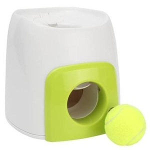 Fetch and Treat Automatic Dispenser