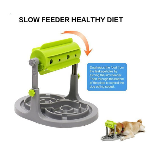 Dog Slow Feeder