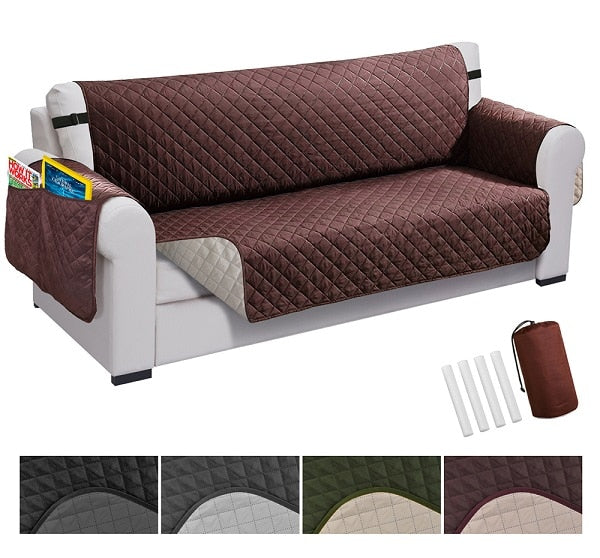 Dogify WaterProof Recliner Sofa Couch Cover