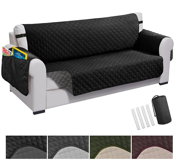 Super Do Y Waterproof Recliner Sofa Couch Cover Machost Co Dining Chair Design Ideas Machostcouk