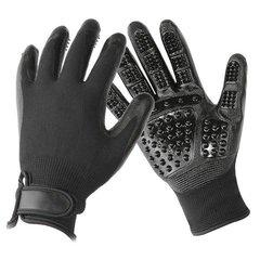 Premium Grooming and Washing Gloves