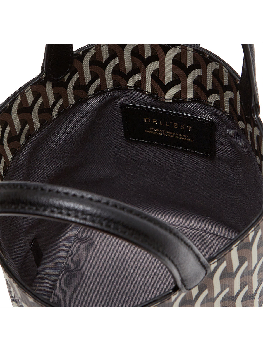 GLINDA BAG _ Gotica Black