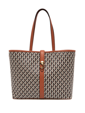 OZ SHOPPER BAG_CAMEL