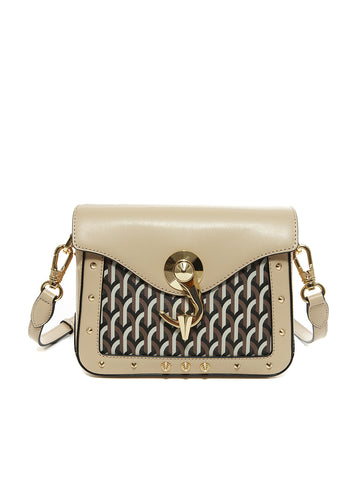 VOLLUTINO BAG _ Small _ Beige
