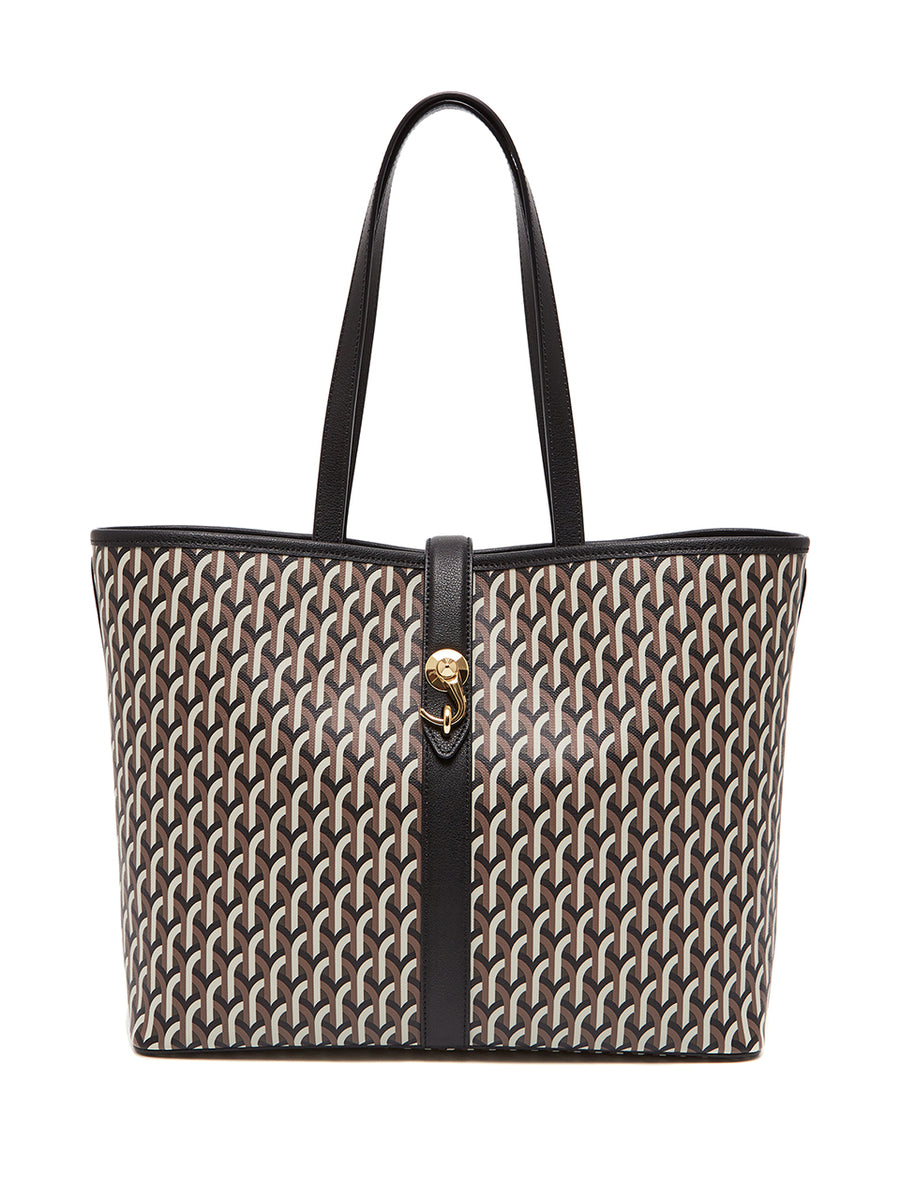 OZ SHOPPER BAG_Black
