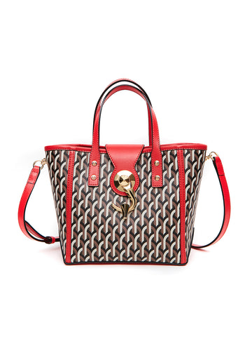 BARKIA BAG _ Red