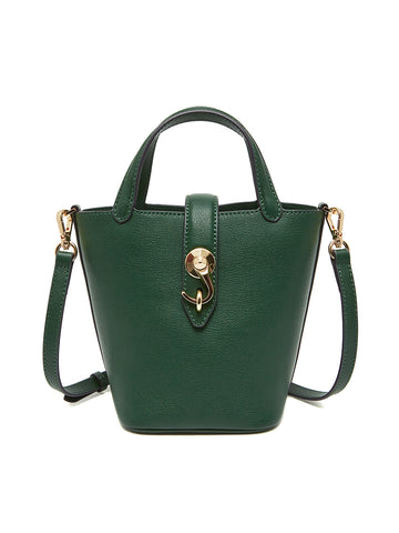 GLINDA BAG _ Solid Avocado