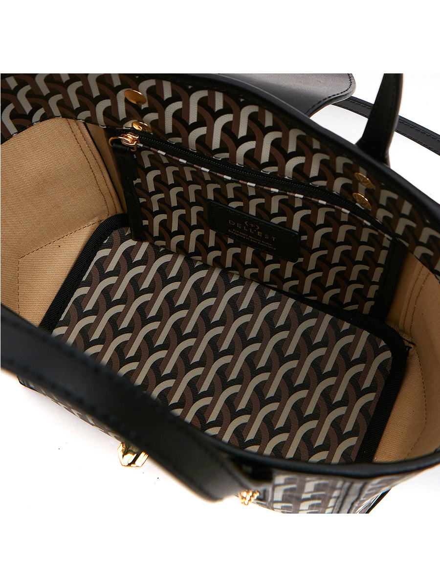 BARKIA BAG _ Black