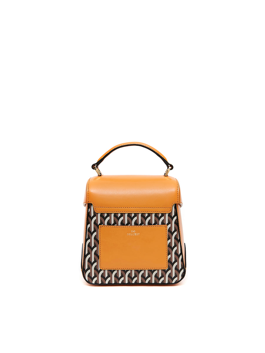 TRUNKINO BAG - Small - Mustard