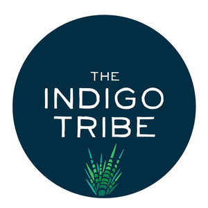 the indigo tribe logo