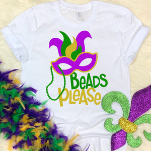 Beads Please Unisex T-Shirt