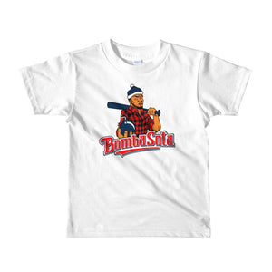 BombaSota Leader Kid's Shirt
