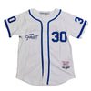 Benny Rodriguez The Sandlot Youth Baseball Jersey
