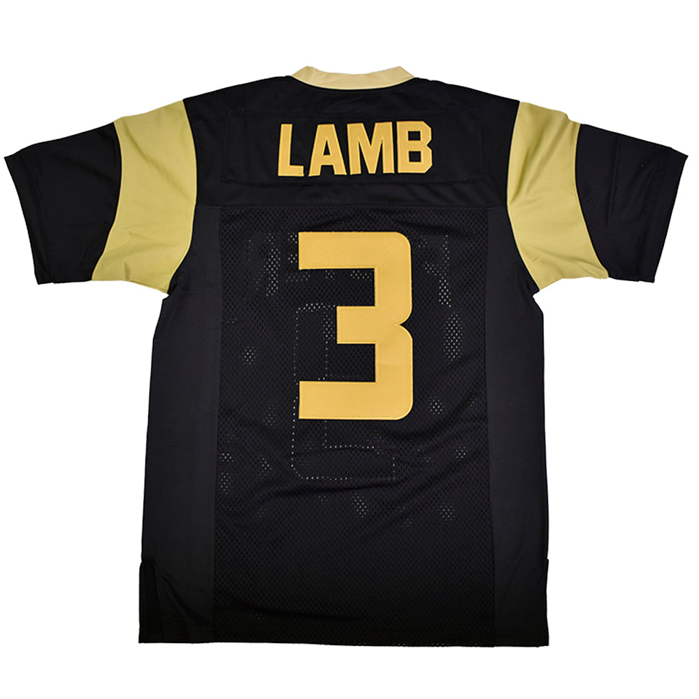 CEDARIAN LAMB HIGH SCHOOL FOOTBALL JERSEY