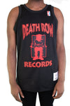 Death Row Basketball Jersey - shopallstarsports.com