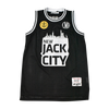 New Jack City Nino Brown Basketball Jersey