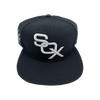 Baltimore Black Sox Negro League Snapback Hat - shopallstarsports.com