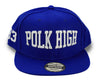 Polk High Al Bundy Snapback Hat - shopallstarsports.com