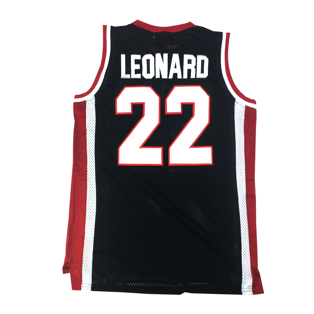 Kawhi Leonard High School Basketball Jersey - shopallstarsports.com