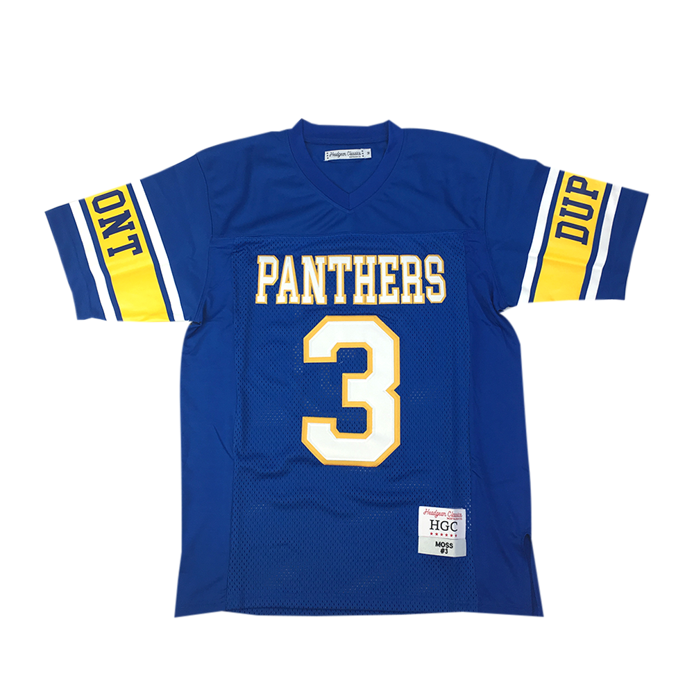 Randy Moss High School Football Jersey - shopallstarsports.com