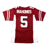 Patrick Mahomes High School Football Jersey - shopallstarsports.com