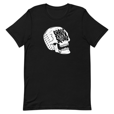Shrug Squad Logo Shirt