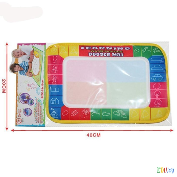 baby learns to draw with a doodle pad free shipping in usa edu joy