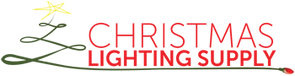Christmas Lighting Supply Logo