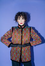 Load image into Gallery viewer, EMANUEL UNGARO brocade jacket