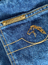 Load image into Gallery viewer, 70s Jordache jeans