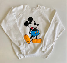 Load image into Gallery viewer, Mickey Mouse sweatshirt