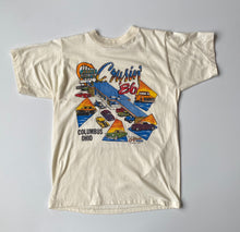 Load image into Gallery viewer, Cruisin' 86 vintage car tshirt