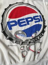 Load image into Gallery viewer, Pepsi vintage sweatshirt