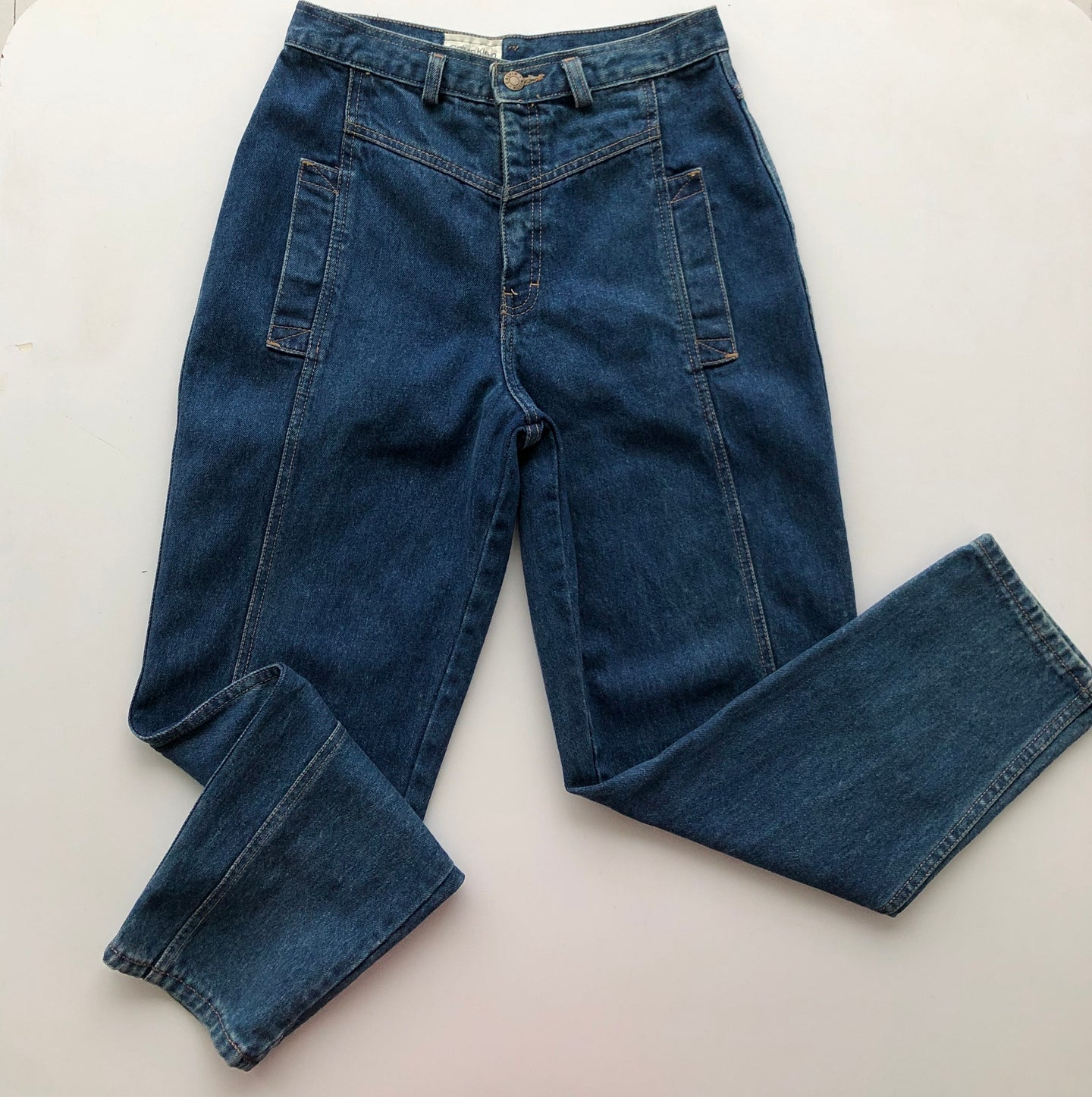 Calvin Klein denim