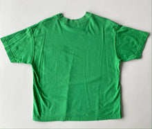 Load image into Gallery viewer, Esprit Green cropped pocket tshirt