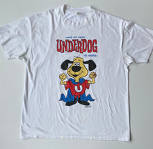 Load image into Gallery viewer, Underdog Graphic Tee