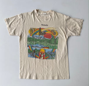 Kentucky Rainbow T-shirt